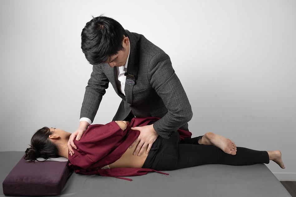Balance Chiropractic Slide 1