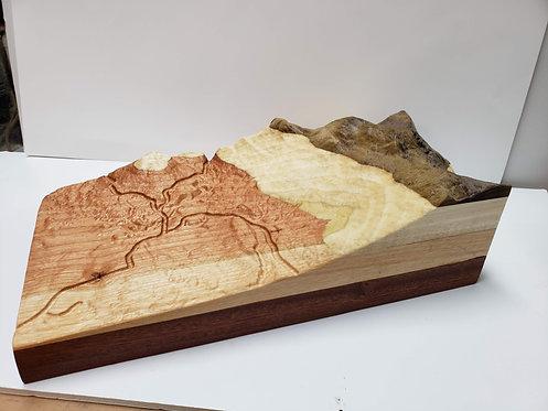 Breadloaf Mountain