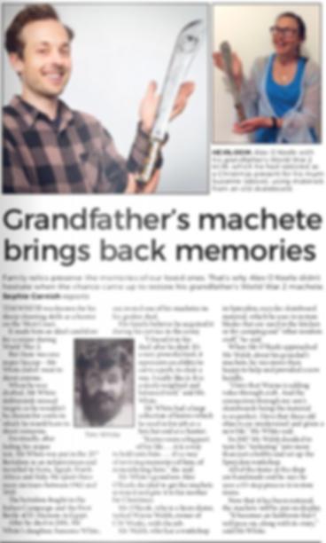 Grandfathers Machete Story.PNG