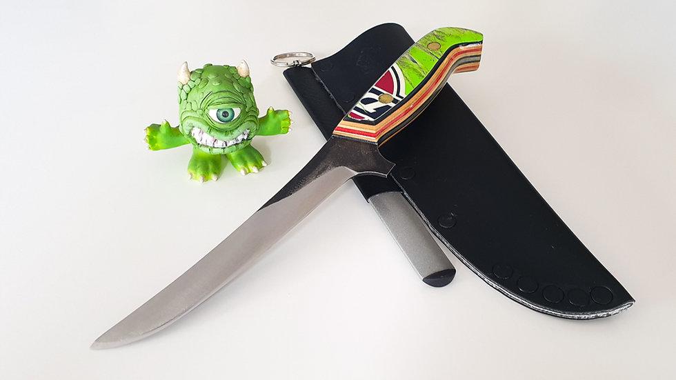 CW Svord Boning Knife/Sheath