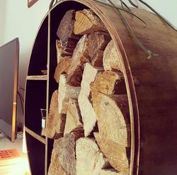 Wood Wall Hanger