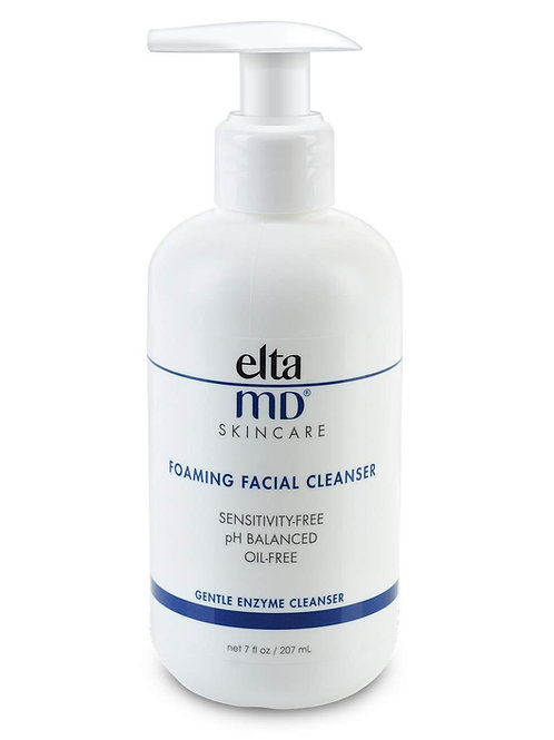 Elta Foaming Facial Cleanser (7.0 oz)