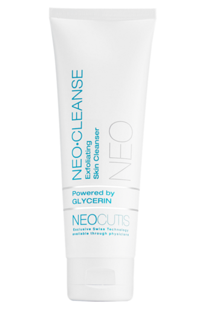 Neocutis Neo Cleanse - Exfoliating Skin Cleanser