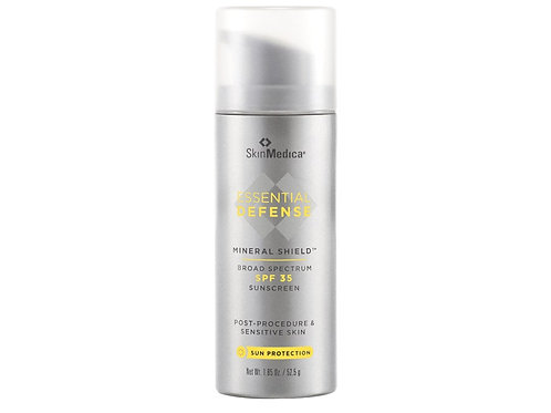 SkinMedica Essential Defense Mineral Shield SPF 35, Tinted