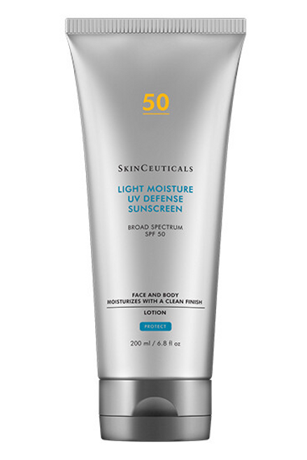 Skinceuticals Light Moisture UV Defense SPF 50 (200 mL)
