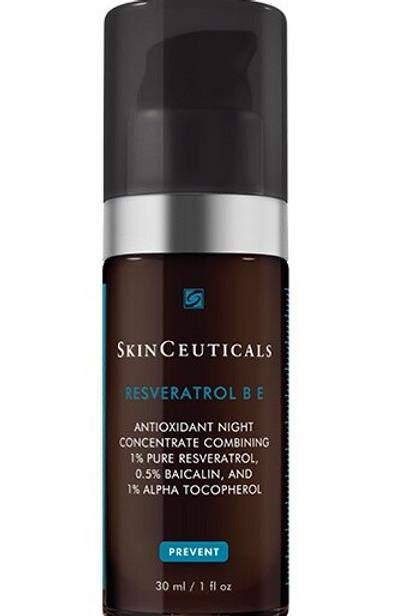 Skinceuticals Resveratrol Night Antioxidant 30ml