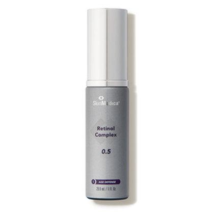 SkinMedica Retinol Complex 0.5 1oz