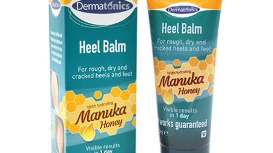 Dermatonics - Heel Balm