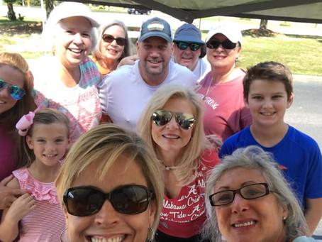 Summer 2018 Work Days Help Over 14 Families