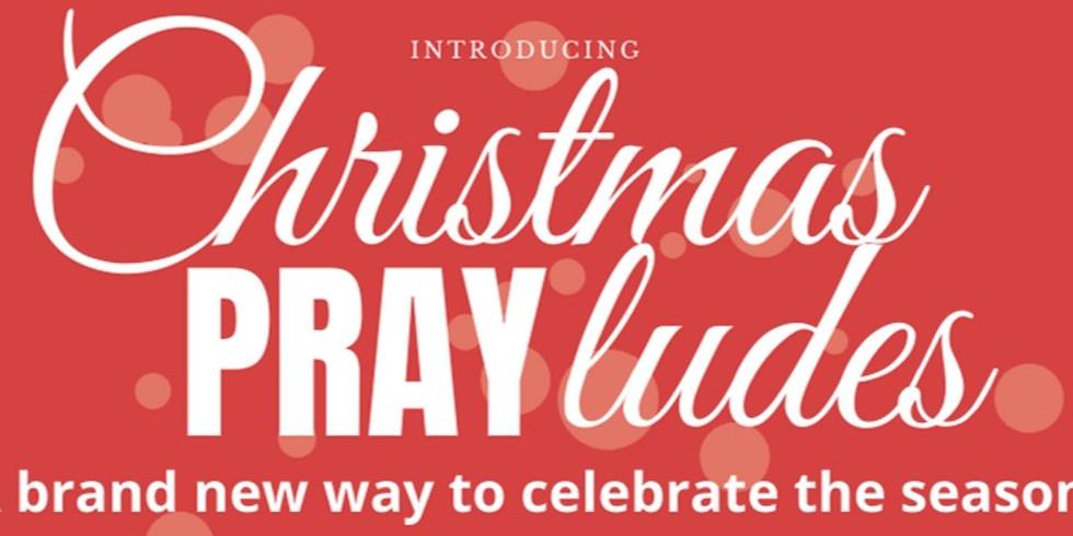Christmas PRAYlude
