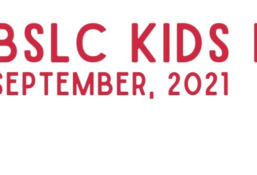 BSLC Kids Ministry Fall Newsletter