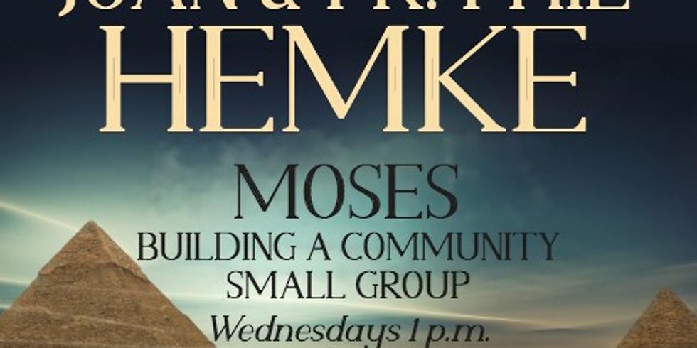 Hemke Small Group