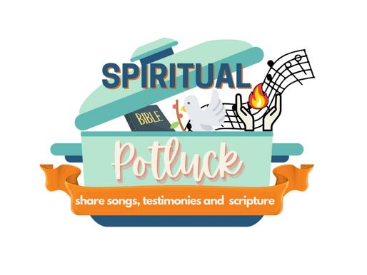 Sunday Summer Spiritual Potlucks
