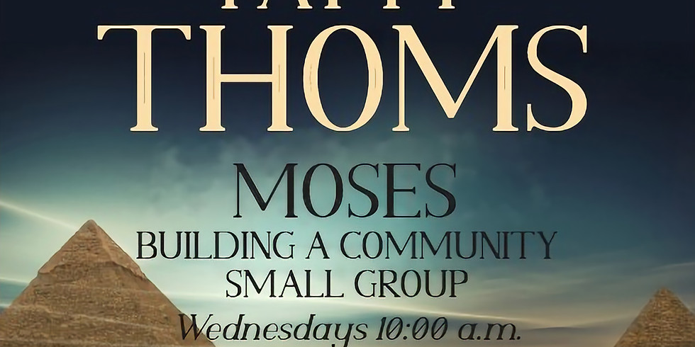 Thoms Small Group