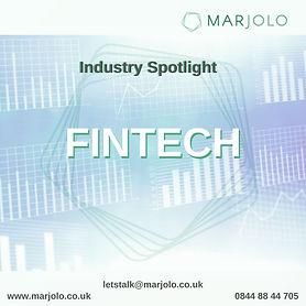 Marjolo Industry Spotlight FinTech.jpg