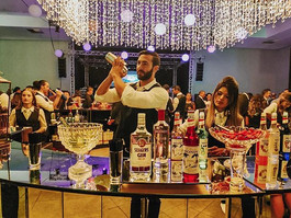 Evento _sicoob_oficial !_Oh Bar Experien