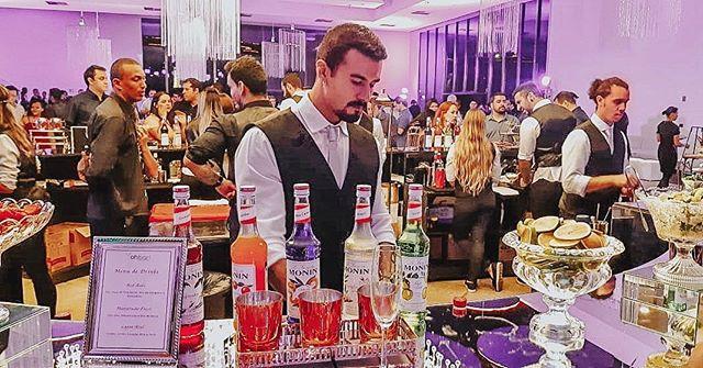 Oh Bar Experience! _Solicite um orçament