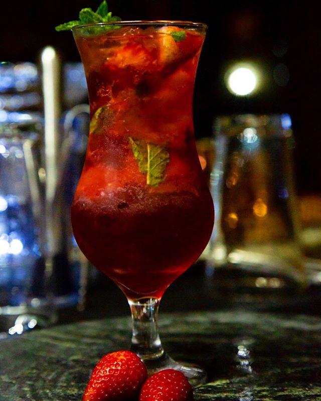 Sugary Chilli__Mais um drink de nossa ca