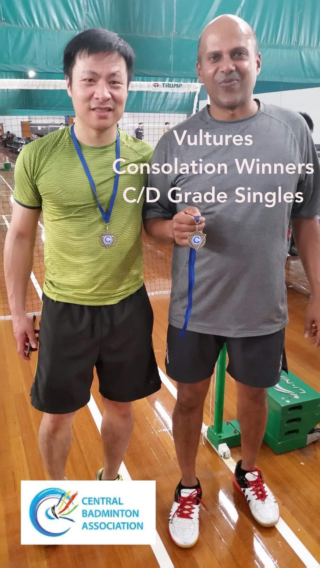 Singles C_D Consolation Winners