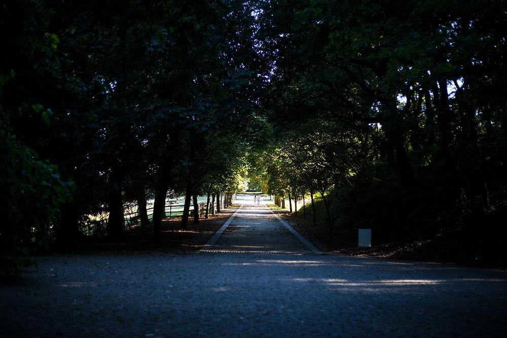 Достопримечательности Португалии, Серралвеш