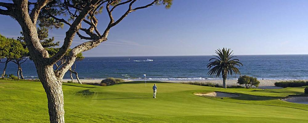 Активный отдых в Португалии, гольф в Португалии