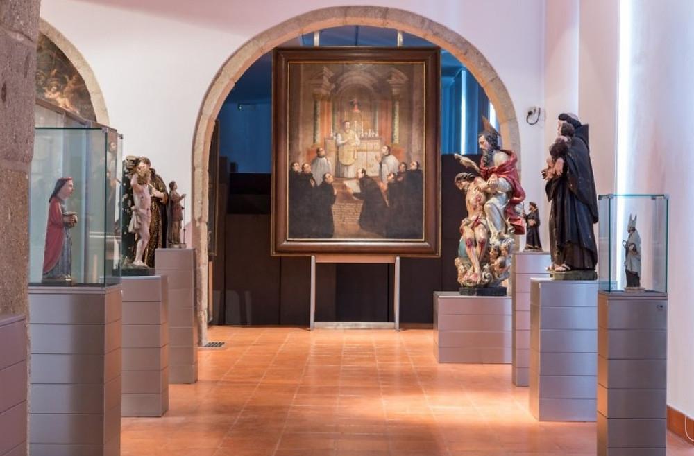 Брага, Музей сакрального искусства