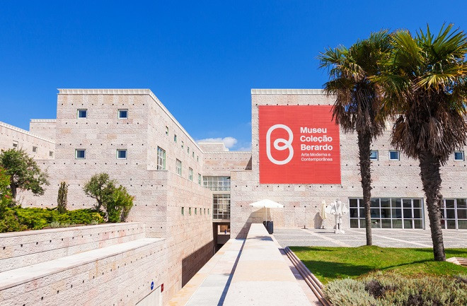 Достопримечательности Португалии, Музей Берардо