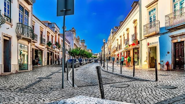 Новости Португалии, World Travel Awards