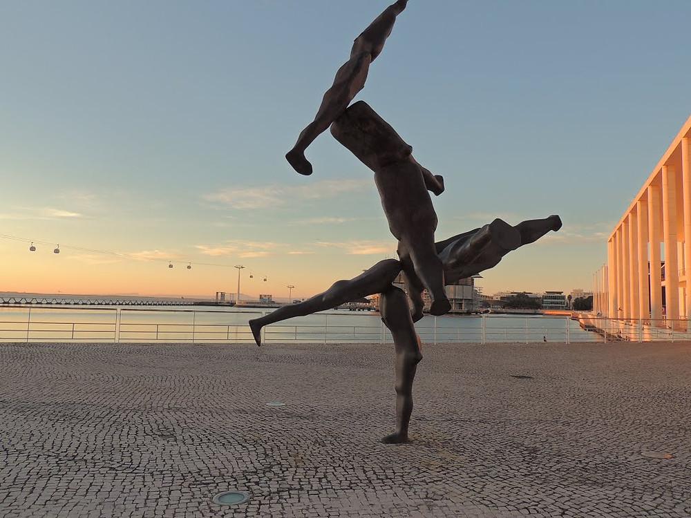 Интересные места в Португалии, Парк Наций