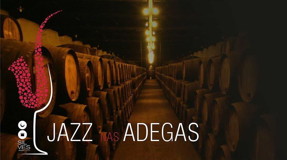 Новости Португалии, Jazz nas Adegas