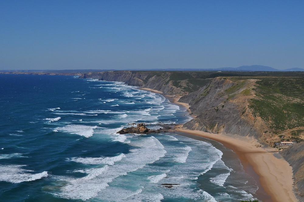 Активный отдых в Португалии, сёрфинг в Португалии