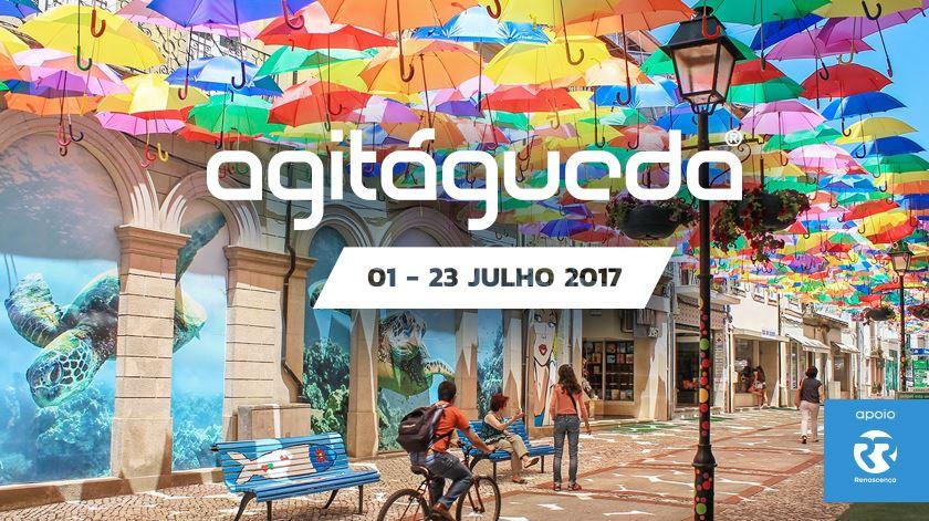 Новости Португалии, Agitágueda