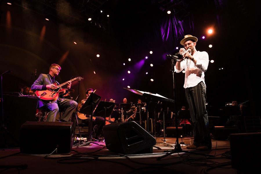Новости Португалии, Guimarães Jazz
