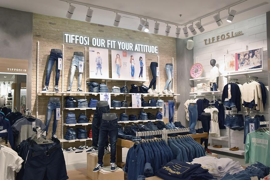 Tiffosi, португальские бренды