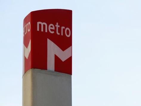 Метрополитен Лиссабона