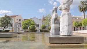 Силвеш, достопримечательности Португалии