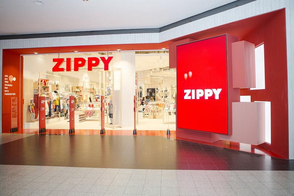 Zippy, португальские бренды