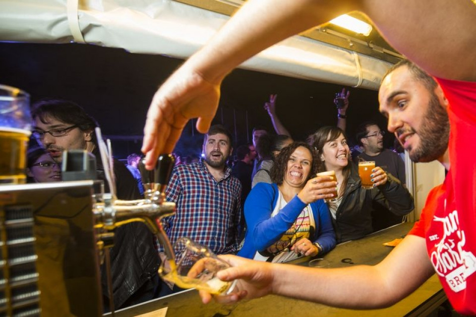 Новости Португалии, ярмарка пива в Кашкайше