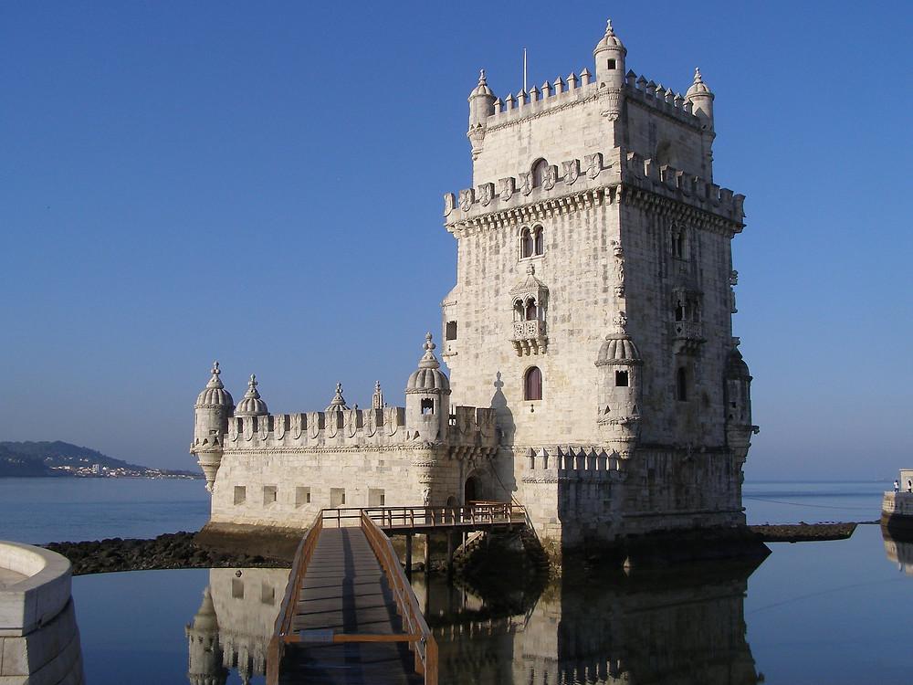 oPortugal.ru, Семь чудес Португалии