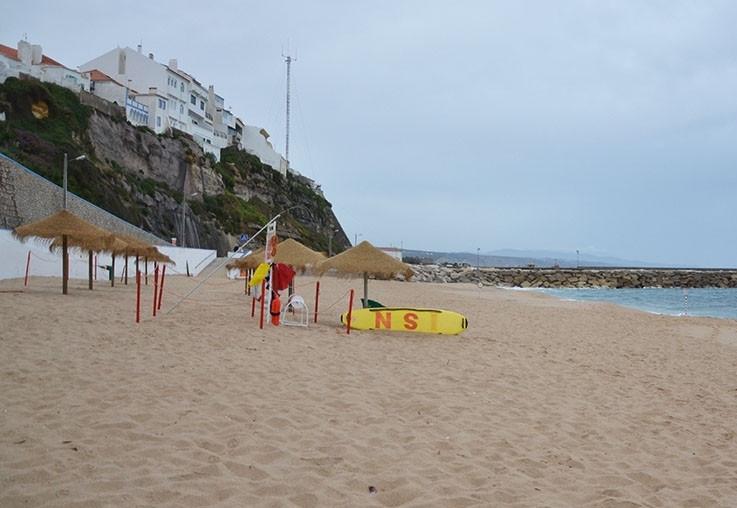 Новости Португалии, сезон спасателей