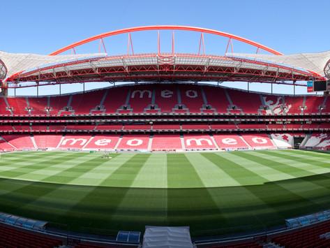 Estadio da Luz (Стадион Света)