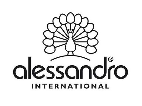 Новинка! Аlessandro International.
