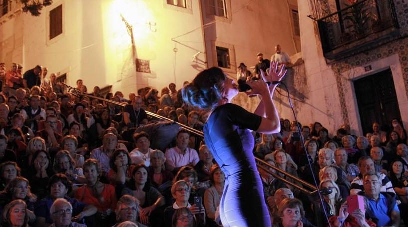 Новости Португалии, Фестиваль фаду в Лиссабоне