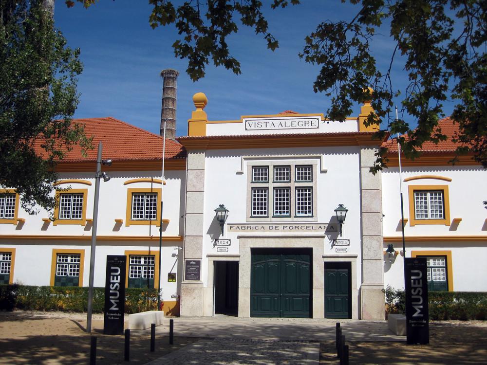Vista Alegre, португальские бренды