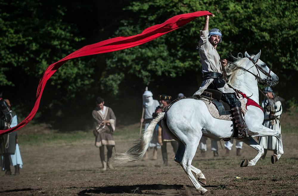 Новости Португалии, средневековая ярмарка в Португалии