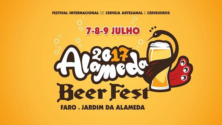 Новости Португалии, фестиваль пиво в Фару