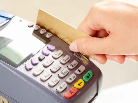 Важная новость о работе с банковскими картами.