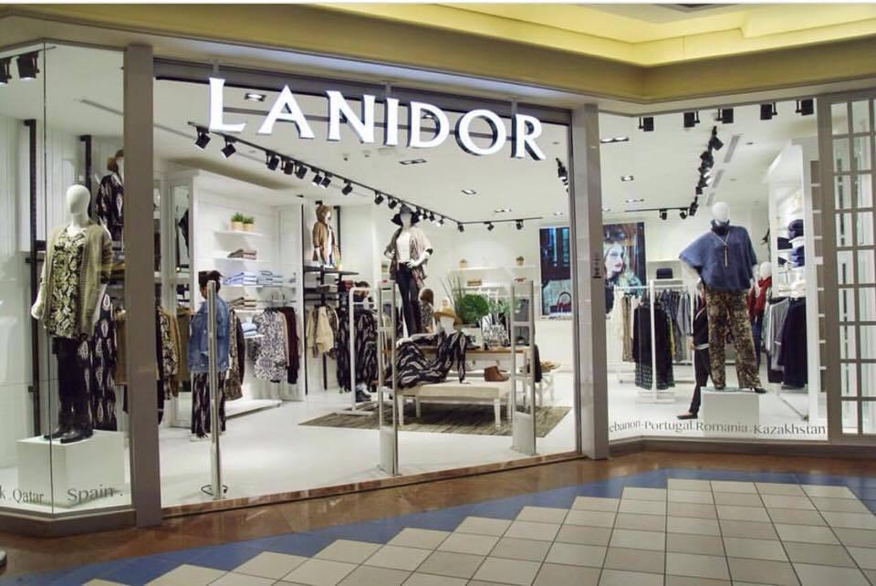 Lanidor, португальские бренды