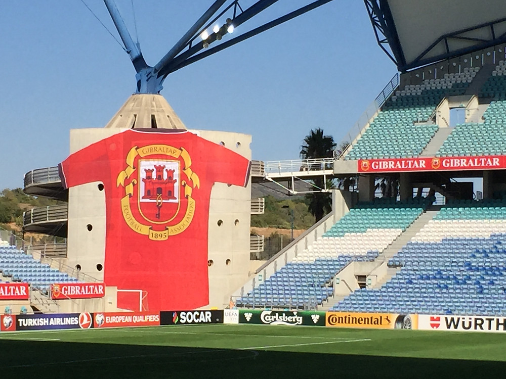 oPortugal.ru, Гибралтар-Эстония