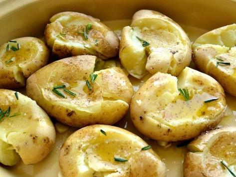 Картофель по-португальски (Batata Portuguesa)